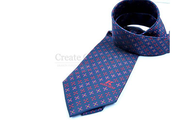 Custom Silk Ties