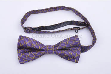 The Etiquette Of Bow Ties In Business