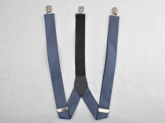Custom Suspenders