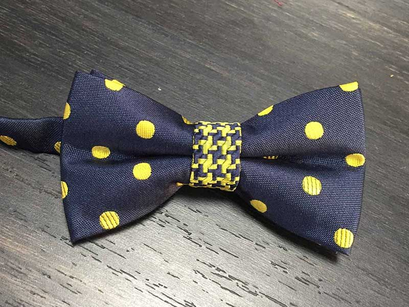 Custom boy Bowties