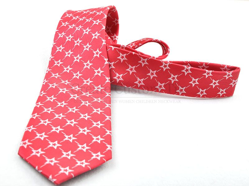 custom neckties no minimum